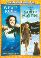 Whale Rider / Secret Of Roan Inish (Double Feature)
