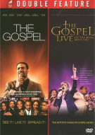 Gospel, The / The Gospel Live (Double Feature)