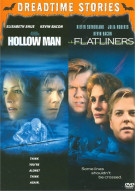 Hollow Man / Flatliners (Double Feature)