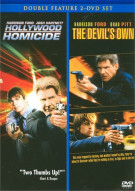 Hollywood Homicide / The Devils own (Double Feature)