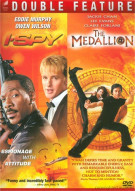 I Spy / Medallion (Double Feature)