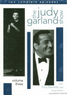Judy Garland Show, The: Vol. 3