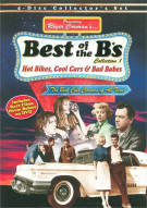 Roger Corman: Collection 1 - Best Of The Bs Hot Bikes, Cool Cars & Bad Babes