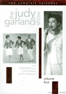 Judy Garland Show, The: Vol. 4
