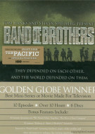 Band Of Brothers (With The Pacific Sampler Disc)
