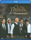 Celtic Thunder: Its Entertainment!