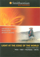 Light At The Edge Of The World