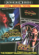 Robert Quarry Collection, The: Death Master / Teen Exorcist (Double Feature)