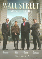 Wall Street Warriors: Season 2