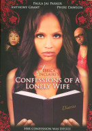 Confessions Of A Lonely Wife