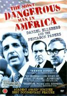 Most Dangerous Man In America, The: Daniel Ellsberg And The Pentagon Papers