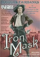 Iron Mask, The