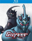 Guyver: The Complete Series