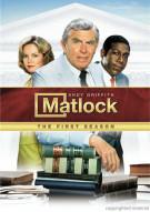 Matlock: Seasons 1 - 5