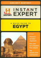 Instant Expert: Ancient History - Egypt
