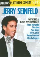 Lafflink Platinum Comedy Series Vol. 1: Jerry Seinfeld