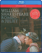 William Shakespeare: Romeo & Juliet