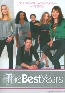 Best Years, The: The Complete Second Season