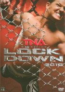 Total Nonstop Action Wrestling: Lockdown 2010