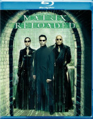 Matrix Reloaded, The
