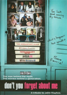 Dont You Forget About Me: A Tribute To John Hughes