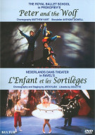 Peter And The Wolf & LEnfant Et Les Sortileges