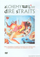 Dire Straits: Alchemy Live - 20th Anniversary Edition