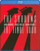 Shadows, The: The Final Tour