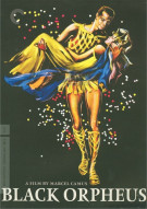 Black Orpheus: 2 Disc Edition - The Criterion Collection