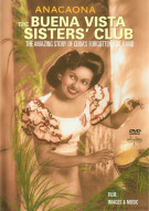 Anacaona: The Buena Vista Sisters Club