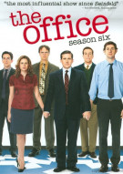 Office, The: Season Six (American Series)