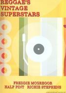 Reggaes Vintage Superstars