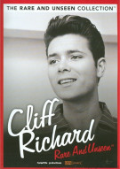 Rare And Unseen: Cliff Richard