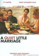 Quiet Little Marriage, A
