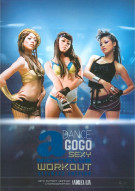 Andrea Lin: Dance A GoGo - Sexy Nightclub Workout Ultimate Edition