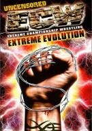 ECW: Extreme Evolution (Uncensored)