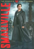 Smallville: The Complete Ninth Season