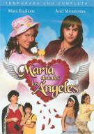 Maria De Todos Las Angeles: Temporada Uno Completa