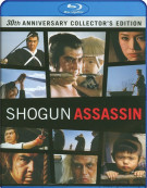 Shogun Assassin: 30th Anniversary Collectors Edition