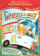 Wheels On the Bus, The: DVD Relaunch