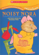Noisy Nora and More Stories By Rosemary Wells