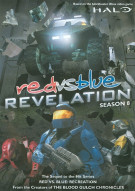 Red Vs. Blue: Season 8