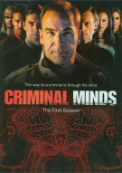 Criminal Minds: The Complete Seasons 1 - 5