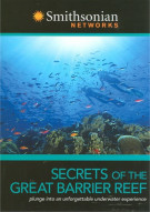Secrets Of The Great Barrier Reef