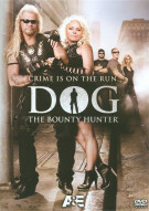 Dog: The Bounty Hunter - Crime Is On The Run