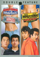 Harold & Kumar Go To White Castle / Harold & Kumar Escape From Guantanamo Bay: Unrated (Double Feature)