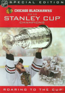 NHL Stanley Cup Champions 2009-2010: Chicago Blackhawks - Special Edition