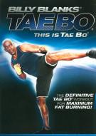 Tae Bo: This Is Tae Bo
