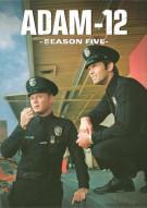 Adam-12: Season Five