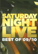 Saturday Night Live: Best Of 09 / 10